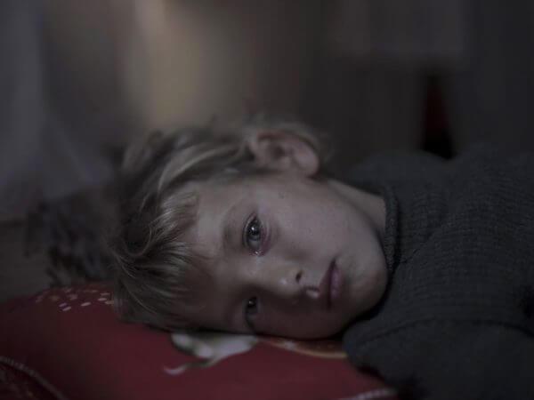 Magnus Wennman – Där barnen sover