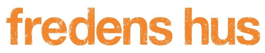 Fredens hus logotyp