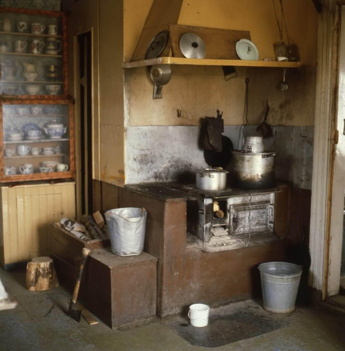 Ett kök