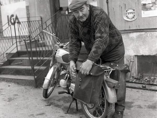 Mopedens betydelse