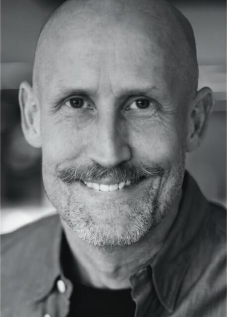 Porträttfoto av Lars Fuhre