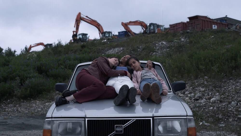 """En stillbild från filmen """"Min homosyster""""."""