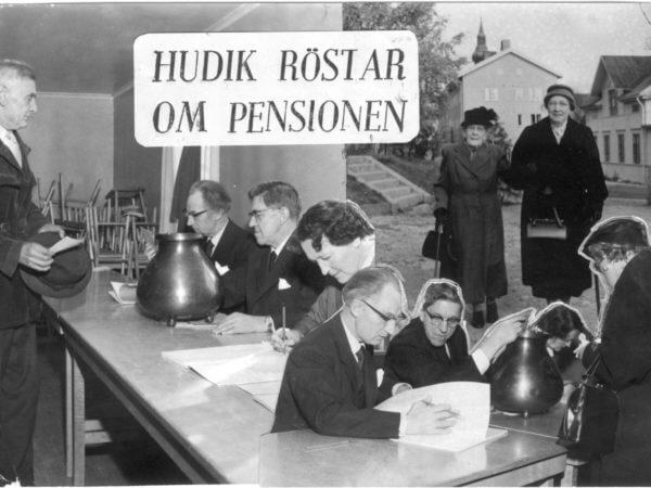 Pensionsutopin