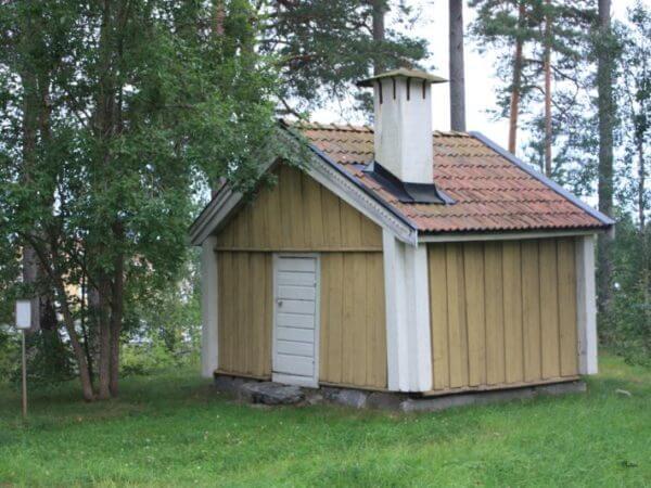 Lär känna Hudiksvalls historia