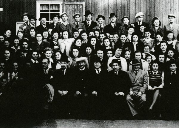 Förintelsens minnesdag – lägren i Hälsingland