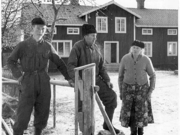 Syskonen Larsson