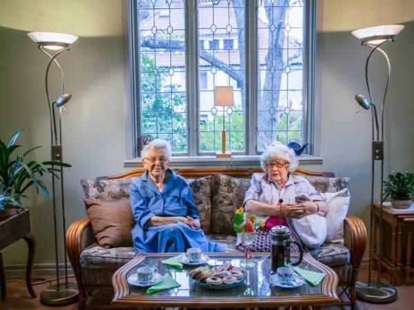 ÅRSRIKA – Ny unik utställning om åldrandet