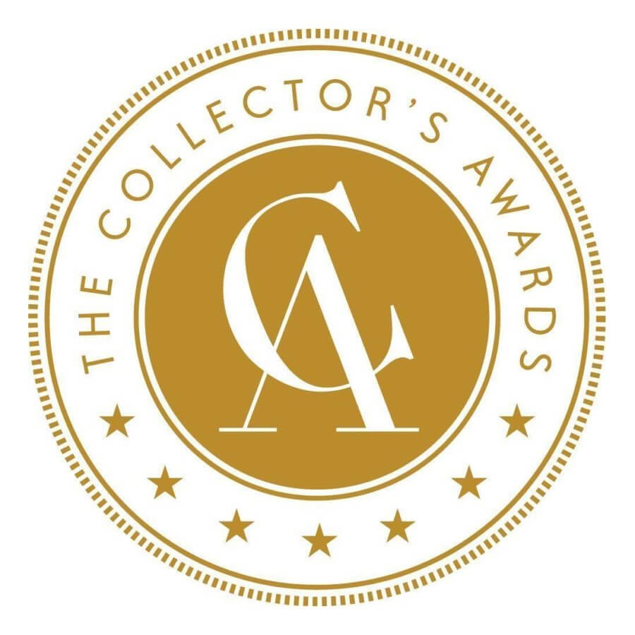 The Collector's Awards logotyp