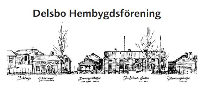 Delsbo Hembygds- & Fornminnesförening