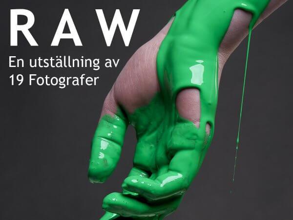 RAW – Forsa Folkhögskolas fotolinje