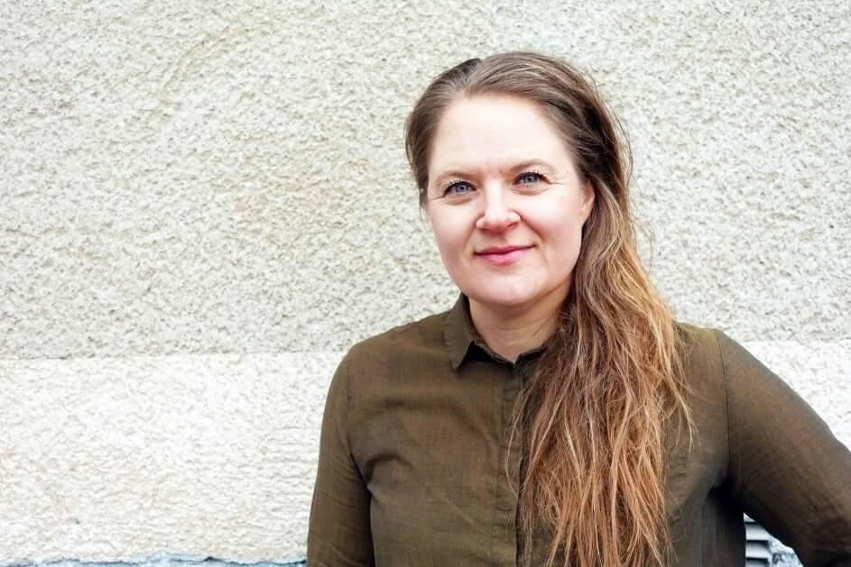 Porträtt, Frida Engström