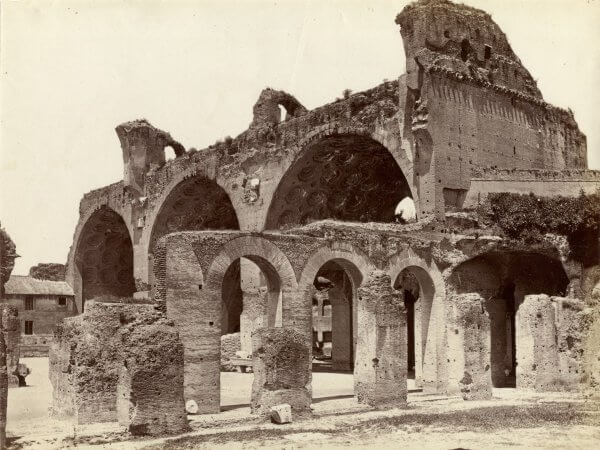 Konstantins basilika