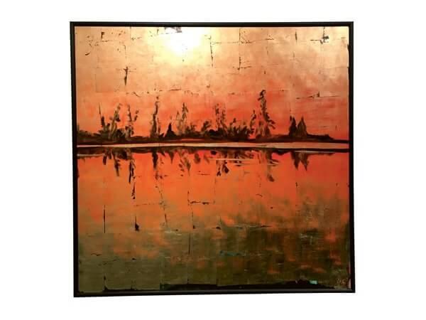 Ulrik Samuelson – Sunset Boulevard och Kalvstigen