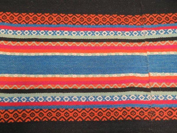 Ylva Ceder – Textilmönster som idékälla