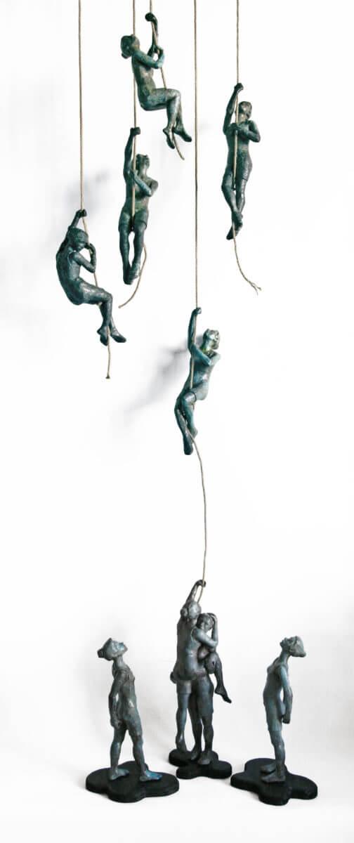 Komposition av Eva Larsson