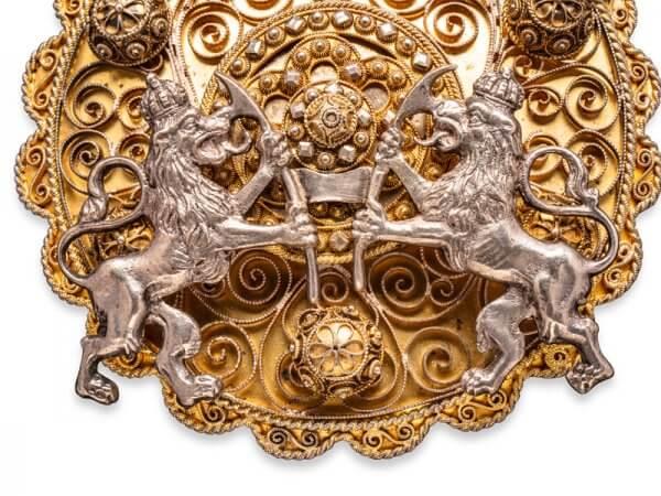 Fortbildning: Romska smycken